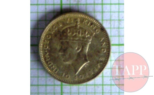 10 cents Coin