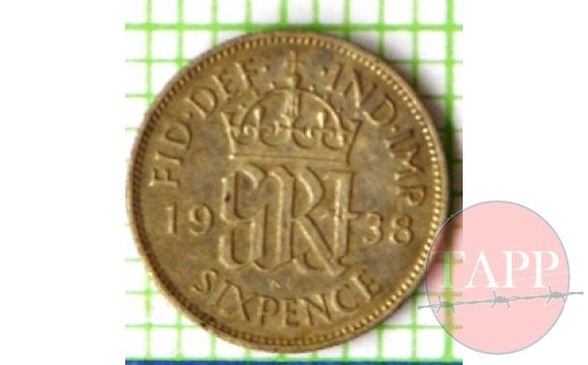 A Sixpence