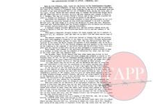 Action Report - Cambridgeshire Regiment in Singapore 1942