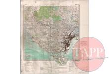 1928 OS map Singapore