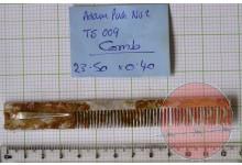 Clip Comb