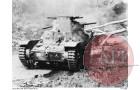 The Muar Road tank action