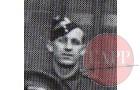 CQMS Fossey C Coy 1st Battalion