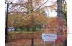 Leys School Ground Cambridge
